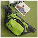 다채비 스포츠힙색 허리벨트 등산 자전거가방 쌕 용품