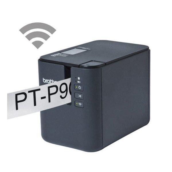 라벨프린터 PT-P900W