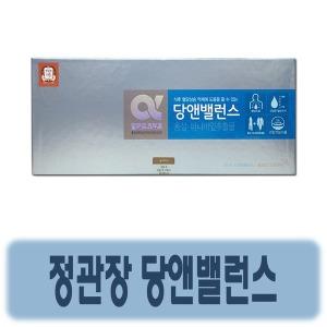 정관장 당앤밸런스(구 홍삼바나바) 30포/선물포장가능