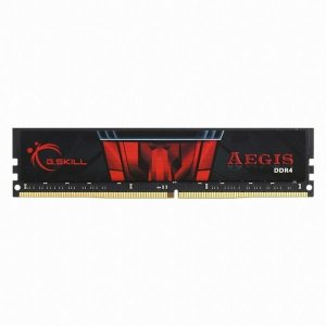 G.SKILL DDR4 8G PC4-21300 CL19 AEGIS
