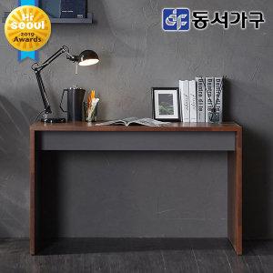 유주얼 멀바우1200/1800/전면/키높이 책상 서랍장