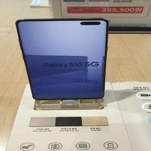 갤럭시S10 5G 512GB SM-G977N 특S급 가개통 공기계 ms