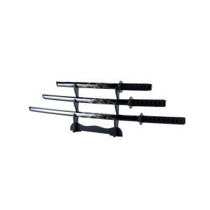 3단목검 훈련용목검 검도용품 연습용검 호신용 무술