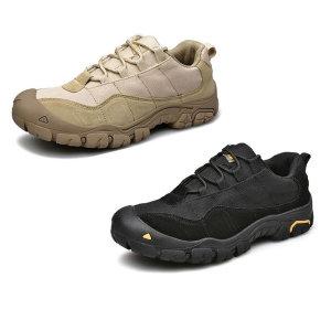 밀리터리 전술화 트레킹화 등산화 전투화 작업화 신발