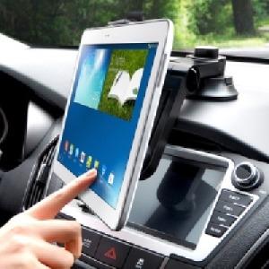 휴대폰거치대 스마트폰 태블릿거치대 대시보드 차량용