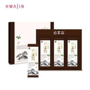 화진 진초고 / 발효 산삼 배양근 추출 발효물 30포