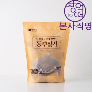 맛있는 떡 창억 설기떡 5종 선택형 동부설기