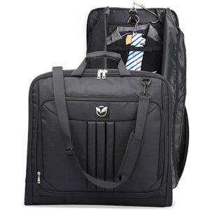 고급 비즈니스 출장 여행용 폴딩 양복 수트 정장 가방