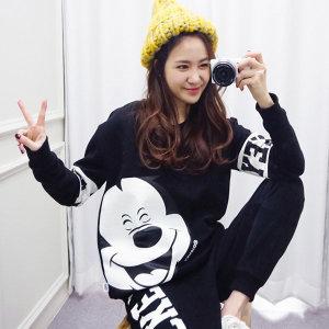 핑크시슬리/FW신상/트레이닝복/팬츠/티셔츠