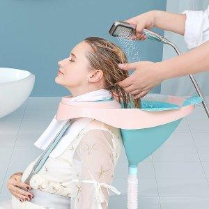 수입 환자용 머리감기 샴푸의자 대용 BY