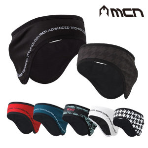 보드/스키 인체공학 기모 귀마개 귀도리 방한용품