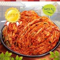해드림 生포기김치 10kg / 배추김치 / 누적판매량 1위