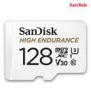 HIGH ENDURANCE 블랙박스/CCTV 전용 MicroSD 128GB-SM