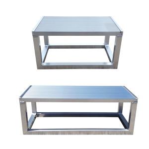 1단발판 국내생산 작업안전발판 알루미늄발판
