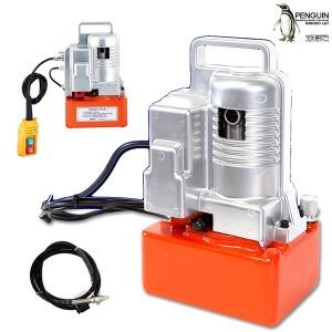 전동유압펌프 D202/0.5hp 유압전동펌프 유압펌프