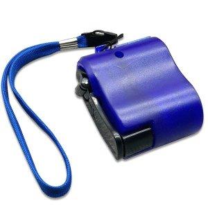 자가발전충전기 USB 캠핑 등산