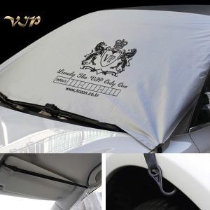 젠트라 칼로스 라세티 성애방지커버 앞창가리개차량용