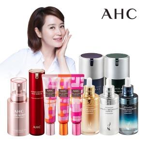AHC 블랙데이 1+1 up to 90%/세트/앰플/옴므/선스틱外