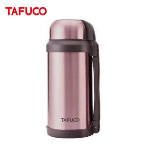 타푸코  TAFUCO 대용량 스텐 보온병 2.0L /TDB-2000