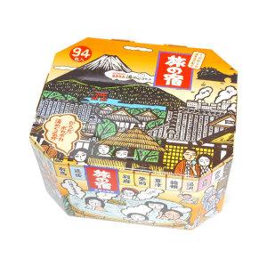 일본 타비노야도 전국유명온천 입욕제 94개입