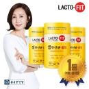 락토핏 생유산균골드 3통 (150일분)