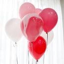마블풍선세트 7P(핑크)/생일파티용품 프로포즈 기념일