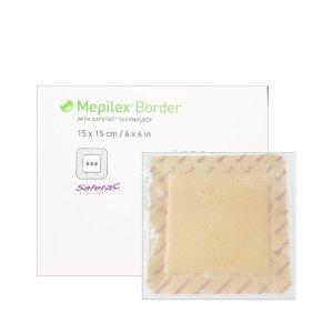 메피렉스 보더 15x15cm 1박스(5매입) 메필렉스