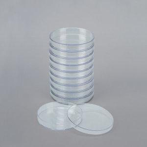패트리 디쉬(플라스틱) 15020㎜경인과학/KSIC-4215-C
