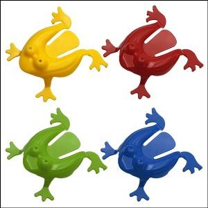 점핑 개구리(4개 1세트)