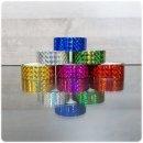 반짝이 홀로그램테이프10m 봉돌 에기튜닝용 자작채비