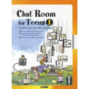 Chat Room for Teens 1.(S/B)