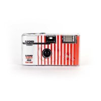 엘카메라  일포드 / ILFORD XP2 SUPER 일회용 흑백 필름 카메라 / 400-