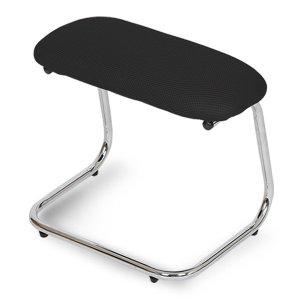 다용도 발받침대 의자 체어풋 ALPHA 메쉬