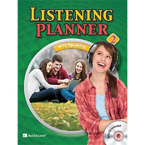 Listening Planner 2: Student Book  Workbook  Answer Script