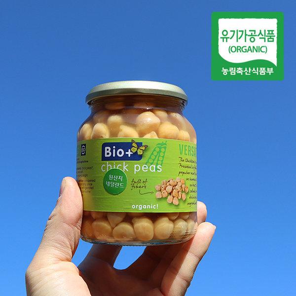 바로먹는 유기농 병아리콩