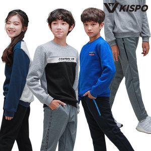 키스포/겨울주니어상하복/겨울트레이닝세트/단체복