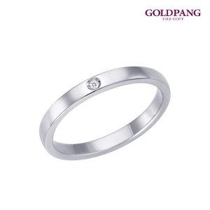 18k 로맨틱 다이아몬드 반지 ::주문제작::