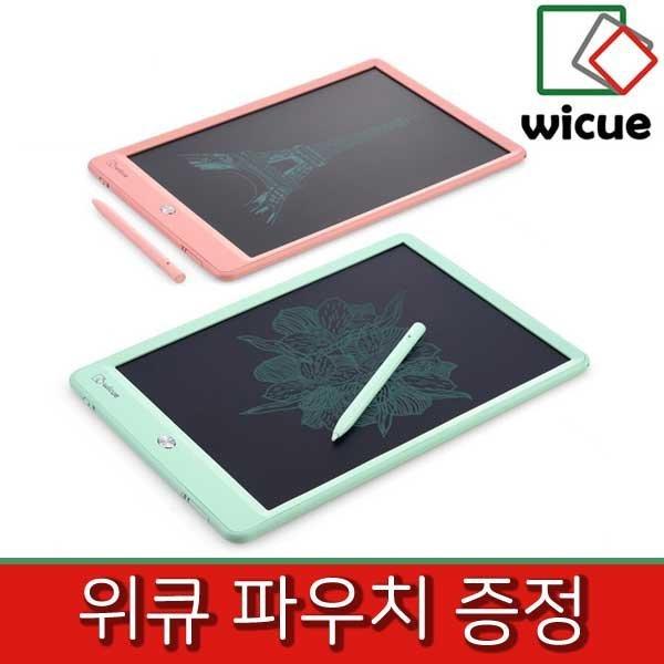 (전용파우치+건전지사은품)위큐샤오미10인치전자노트
