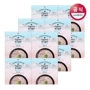 히말라야 핑크솔트 비누 90g 4입 3개 (총 12개)
