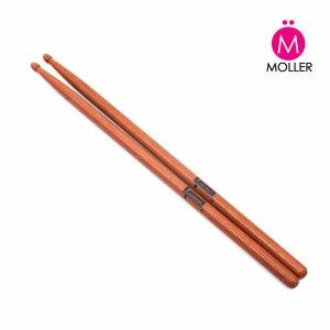 상수리목 드럼스틱 5A ML-C92 오크우드 드럼연주