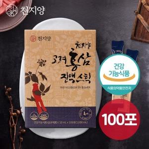 고려홍삼진액스틱 홍삼 홍삼농축액 100포 건강식품