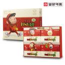 .(2박스) 코코몽 홍삼 키즈 쑥쑥 (56P)/면역력/농축액