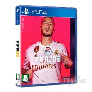 피파20..FIFA20(PS4) 한글판 중고