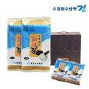현대수산맛김 보령대천김 식탁김 30봉