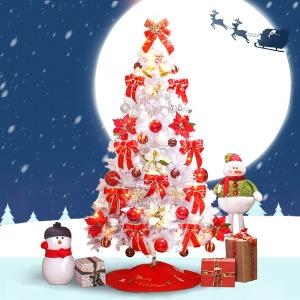 210cm 카니발 크리스마스 트리 / 전구장식 풀세트트리
