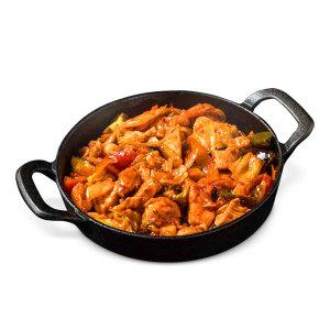 입맛당기는 춘천 식 닭갈비 730g 고기/치킨/양념육