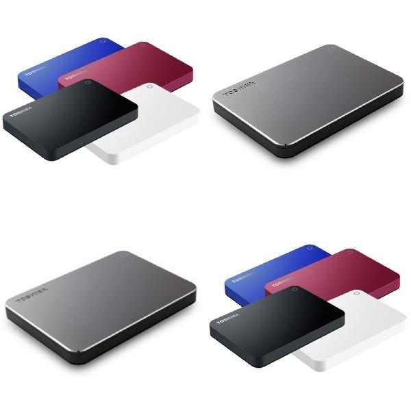 USB3.0외장하드 2TB 3TB 노트북 경량 USB일체형 HDD
