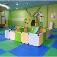 다양한색상 정글짐 어린이놀이시설 실내놀이터 JYF005