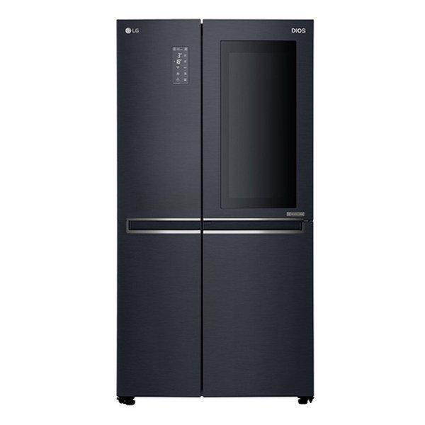 LG DIOS 양문형냉장고  S631MC75Q  전국무료배송