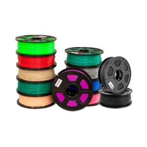 3D프린터 / 3D펜 전용 PLA필라멘트 1.75mm 1kg 22색상